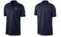 Nike Men's Tennessee Titans Franchise Polo