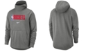Nike Men's Houston Rockets Spotlight Pullover Hoodie