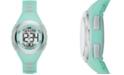 Skechers Women's Tennyson Silicone Strap Watch 33mm