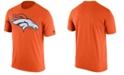 Nike Men's Denver Broncos Legend Logo Essential 3 T-Shirt
