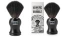 Hawkins & Brimble Synthetic Shaving Brush