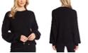 CeCe 3D Polka Dot Sweater