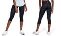 Under Armour Women's Fly By HeatGear® Compression Capri Leggings