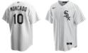 Nike Men's Yoan Moncada Chicago White Sox Official Player Replica Jersey