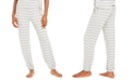 Alfani Printed Jogger Pajama Pants, Created for Macy's
