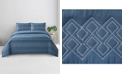 Present Living Home Hadley  Zarine Full/Queen 3PC Quilt Set