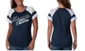 G-III Sports Seattle Mariners  Women's Biggest Fan T-Shirt
