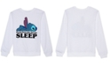 Disney Juniors' Stitch Graphic Sweatshirt