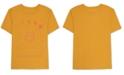 Love Tribe Juniors Made of Stars Graphic Print T-Shirt