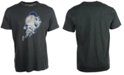 '47 Brand Men's Short-Sleeve New York Mets Scrum Coop Logo T-Shirt