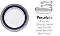 "Noritake ""Crestwood Cobalt Platinum"" Bread & Butter Plate"