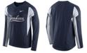Nike Men's New York Yankees Long-Sleeve Windshirt