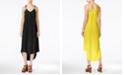 Bar III Tie-Strap Maxi Dress, Created for Macy's