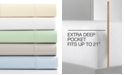 Sunham LAST ACT! Emperor Extra Deep Pocket Queen 4-Pc Sheet Set, 775 Thread Count 100% Cotton, Created for Macy's