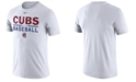 Nike Men's Chicago Cubs Practice T-Shirt
