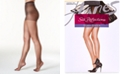 Hanes Silk Reflections Control Top Reinforced Toe Pantyhose Sheers 718