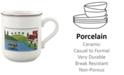 Villeroy & Boch Design Naif Mug Boaters