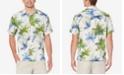 Cubavera Men's Tropical Foliage Shirt