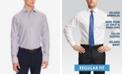 Hugo Boss BOSS Men's Regular/Classic-Fit Striped Oxford Cotton Dress Shirt