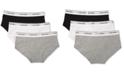 Calvin Klein 3-Pk.  Hipster Underwear, Little & Big Girls