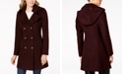 Michael Kors Double-Breasted Coat