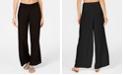 Lauren Ralph Lauren Crinkle Cover-Up Pants