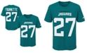 Nike Leonard Fournette Jacksonville Jaguars Pride Name & Number 3.0 T-Shirt, Big Boys (8-20)