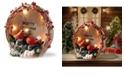 "National Tree Company National Tree 9"" Lighted Christmas Décor Piece"