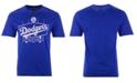 Majestic Men's Los Angeles Dodgers Mission Statement T-Shirt