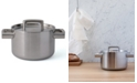 BergHOFF Ron 5-Ply 18/10 Stainless Steel 4.5 Qt. Casserole