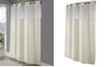 Hookless Classic Herringbone 3-in-1 Shower Curtain