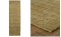 "Oriental Weavers Aniston 27110 Gold/Gold 2'6"" x 8' Runner Area Rug"