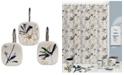 Creative Bath Primavera Shower Curtain Hooks