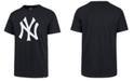 '47 Brand Men's New York Yankees Fieldhouse Knockout T-Shirt