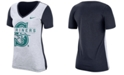 Nike Women's Seattle Mariners Dri-FIT Touch T-Shirt