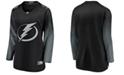 Authentic NHL Apparel Women's Tampa Bay Lightning Alternative Breakaway Jersey