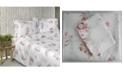 """Belle Epoque """"Vintage Rose"""" Sheet Set, King"""