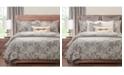 Siscovers Opaline 5 Piece Twin Luxury Duvet Set