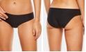 Chantelle Women's Soft Stretch One Size Seamless Bikini  Underwear 2643, Online Only