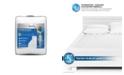 Great Sleep Hydrocool 5 Degree Zoned California Mattress Pads