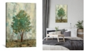 "iCanvas Verdi Trees Ii by Silvia Vassileva Gallery-Wrapped Canvas Print - 18"" x 12"" x 0.75"""