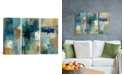 "iCanvas Jasper Lagoon by Silvia Vassileva Gallery-Wrapped Canvas Print - 40"" x 60"" x 1.5"""