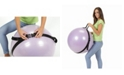Gymnic Exercise Ball Carry Strap