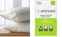 AllerEase Cotton Allergy Protection Pillow Protector 2 Packs