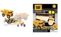 MasterPieces Puzzles Masterpieces Works of Ahhh, Caterpillar Dump Truck Paint Kit