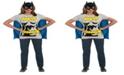 BuySeasons Buy Seasons Women's Batgirl T-Shirt Costume Kit