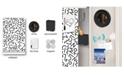 WallPops Doodle Locker Kit