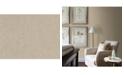 "Warner Textures 27"" x 324"" Kensho Parquet Wood Wallpaper"