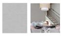 "Advantage 21"" x 396"" Perdita Light Linen Wallpaper"