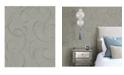 """Advantage 20"""" x 369"""" Lysander Scrolls Wallpaper"""